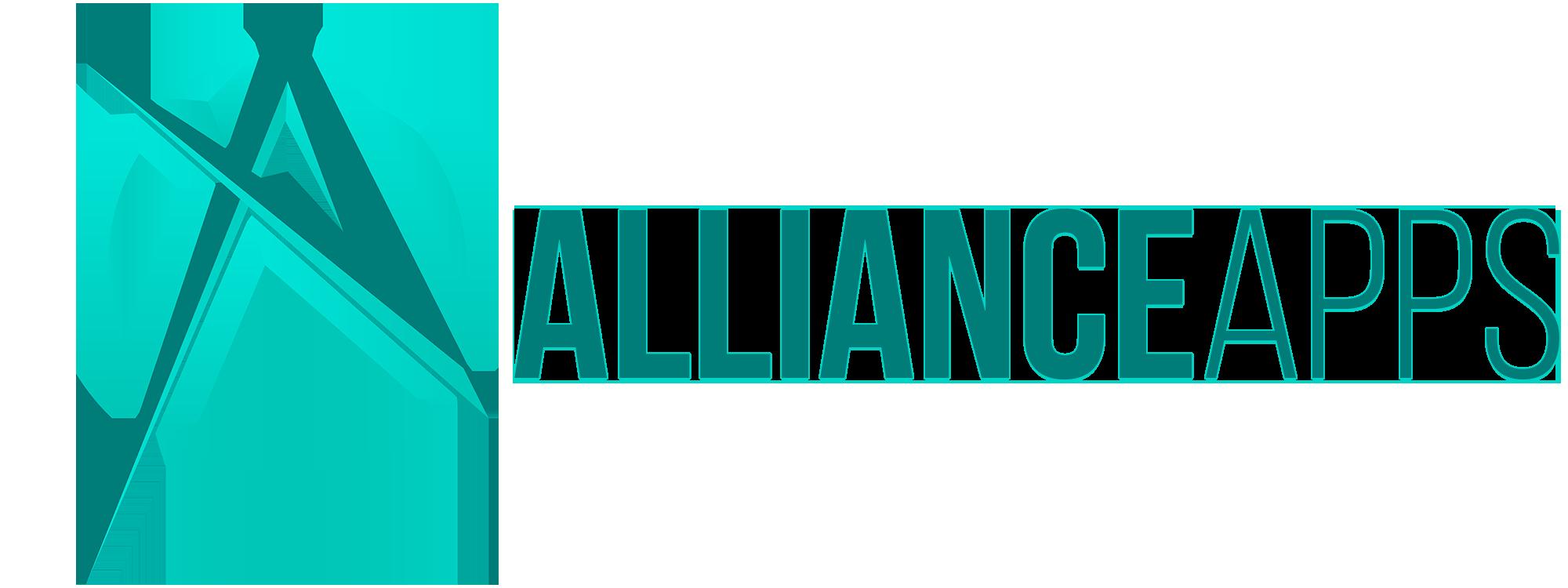 AllianceApps Logo